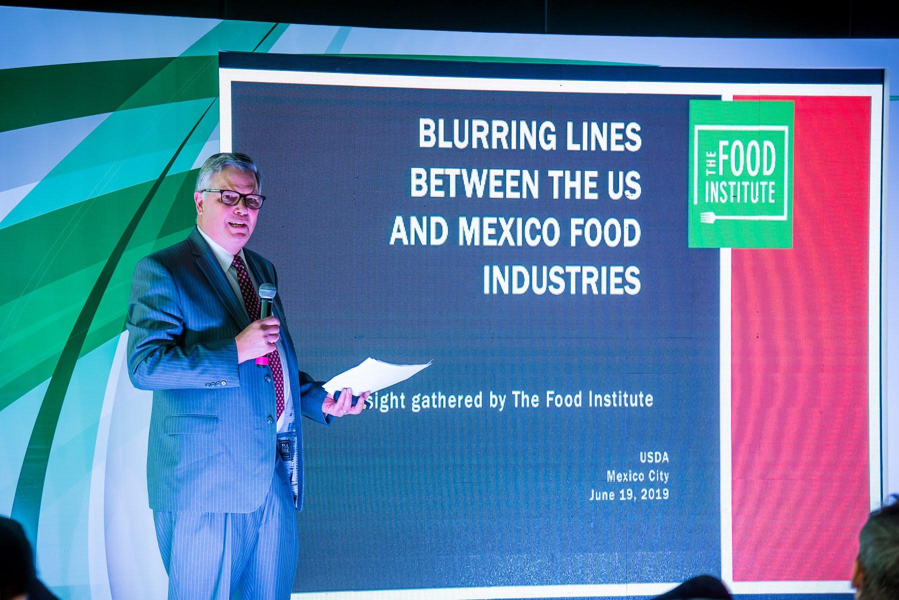 Food Trends Seminar 2019